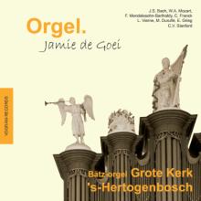 CD Orgelpunt
